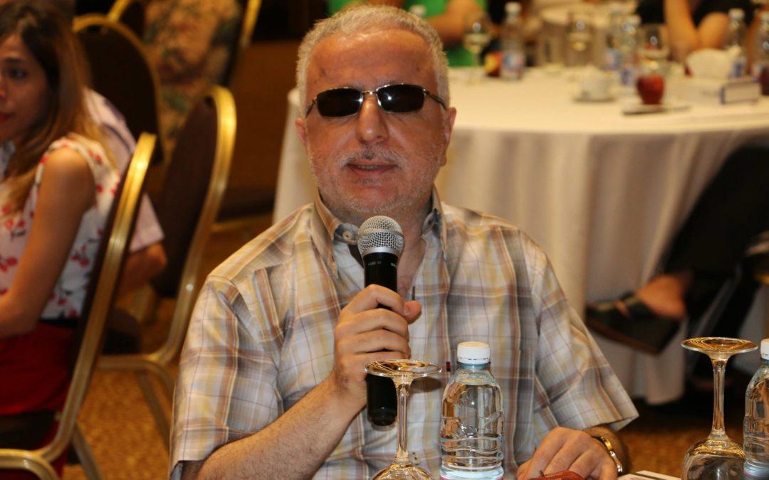 مدير جمعية الشبيبة للمكفوفين: المنظمات لن تدعم اي مشروع في لبنان لا ينسجم مع مضمون اتفاقية حقوق الأشخاص ذوي الإعاقة