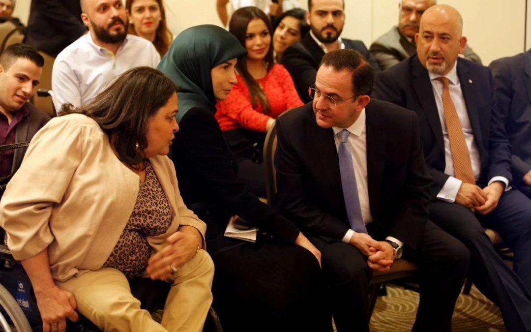 السّياحة الدّامجة في لبنان بين عرقلةٍ حكوميّةٍ ومحاولاتٍ فرديّة