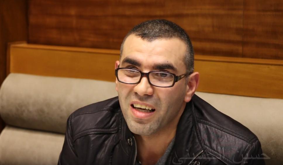 حسين الحسيني يناشد لبنان المصادقة على الاتفاقية لحفظ حقوق الأشخاص ذوي الإعاقة