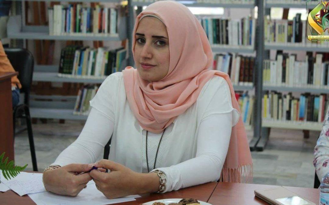 سوزان هاشم: اتفاقية حقوق الأشخاص ذوي الإعاقة تبتعد عن المفهوم الرعائي