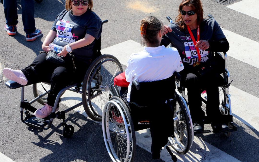 النساء ذوات الإعاقة يتعرضن لأشكال متعددة من التمييز … الاتفاقية الدولية تنصفهن والقانون اللبناني يتجاهلهن
