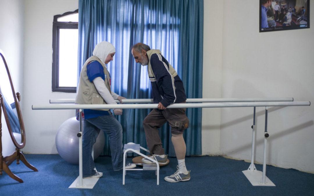 البطاقة اللبنانية للأشخاص ذوي الإعاقة: نعمة أم نقمة؟