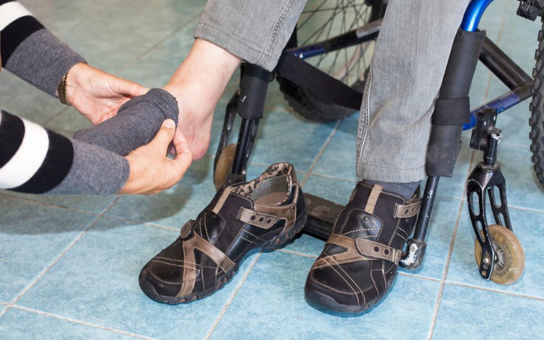 الأشخاص ذوي الإعاقة في زحلة … بين واقع المجتمع والدولة
