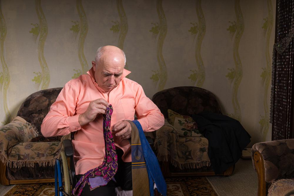 حوادث السير في لبنان وتحديات فرص العمل للأشخاص ذوي الإعاقة
