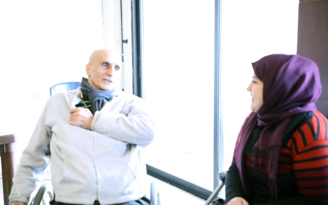 فادي الصايغ: حقوقنا محروقة ومهدورة بسبب نزاع سياسي قديم