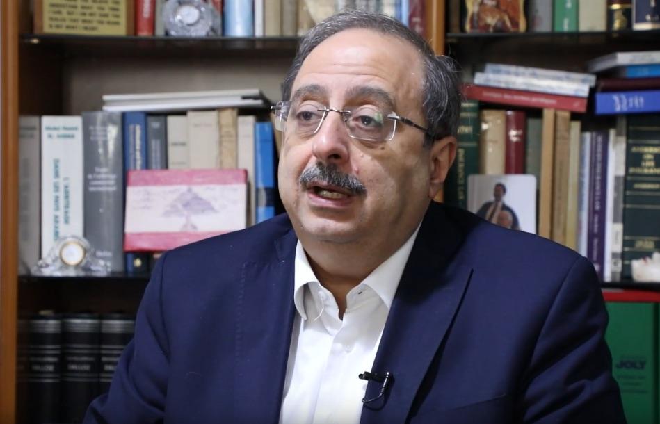 غسان مخيبر: يجب تطوير القانون ٢٢٠/٢٠٠٠ على ضوء الإتفاقية الدولية